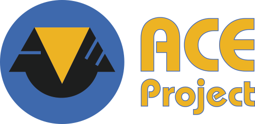 Logo Ace Project